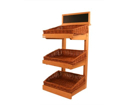 wooden display stand1 - Copy