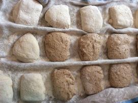 Brasserie Bread Roll Specialties