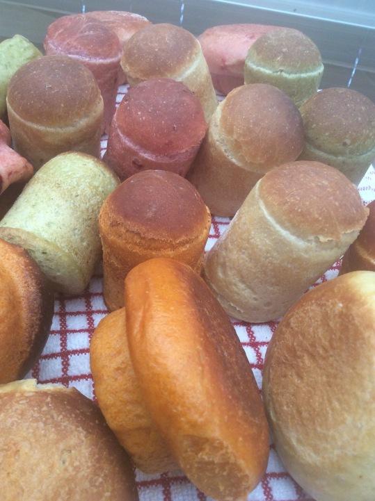 Brasserie Bread IS Vegan